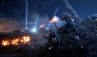 Read the Battlefield 1 Update 116...