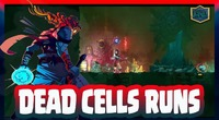 Dead Cells: Dead Cells Runs Episode 2 | Unlocking The Teleportation Rune