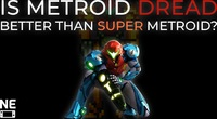 Is Metroid Dread better than Super...