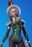 Ariana Grande gets a new Spacefarer...