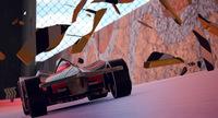 Hot Wheels Unleashed 'Track Builder'...