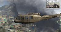 Call of Duty Rio Mod for COD4 Modern...