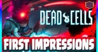 Dead Cells: Dead Cells Switch Review & First Impressions | Guide , Tips & Gameplay