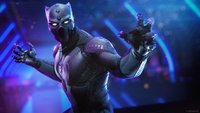 Black Panther to Be Voiced by God...