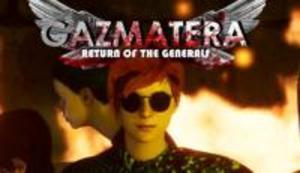 Gazmatera Return Of The Generals game