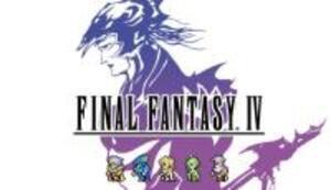 Final Fantasy IV game