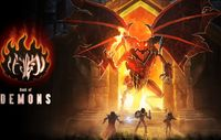 Book of Demons: Book of Demons Gameplay Prototype Added To Collector's Content DLC