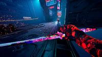 Ghostrunner gains Wave Mode Assist...