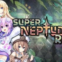 Super Neptunia RPG is a laggy mess...