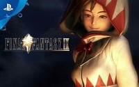 Final Fantasy IX Now Available...