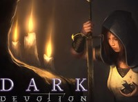 Dark Devotion: REVIEW: Dark Devotion