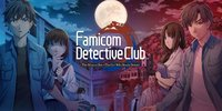 Famicom Detective Club The Missing...