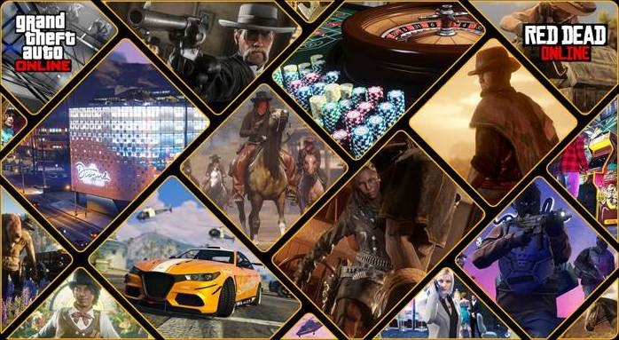 GTA and Red Dead Online players get major in-game gifts from Rockstar