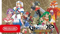 Grandia HD Collection: GRANDIA HD Collection - Launch Trailer - Nintendo Switch