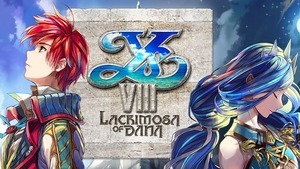 Falcom Confirms PS4 Version of Ys VIII has Gone Gold