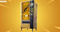 Fortnite 34 patch notes Vending...