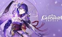 Genshin Impact Celebrates the Coming...