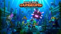 Minecraft Dungeons gains Hidden...