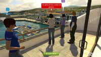 PlayStation Home Trademark Updated for the Second Time This Year