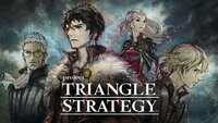 Project Triangle Strategy launches...