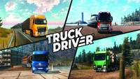 Truck Driver  Heading North expansion announced trailer