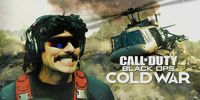 Dr Disrespect Criticizes Call of...