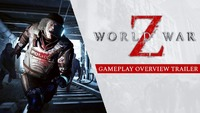 World War Z: New World War Z trailer gives us a gameplay overview, detailing its gameplay mechanics