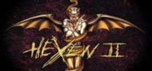 HeXen II game