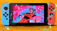 Dragon Ball FighterZ now dealing...