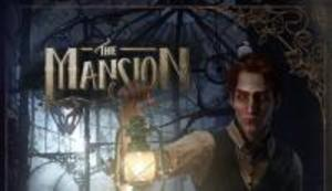 The Mansion game