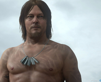 Death Stranding: Hideo Kojima Looks to Be Editing a New Death Stranding Trailer