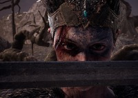Hellblade: Senua's Sacrifice: Switch Port for Hellblade: Senua's Sacrifice Launches April