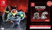 Preorder Metroid Dread at GameStop...