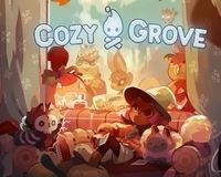 Cozy Grove's Autumn Update now...