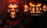 Blizzard explains Diablo II Resurrected...