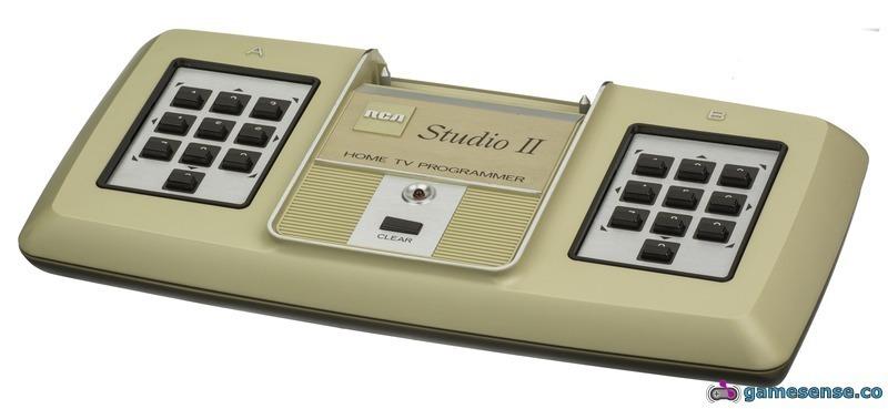 RCA Studio II Best Games