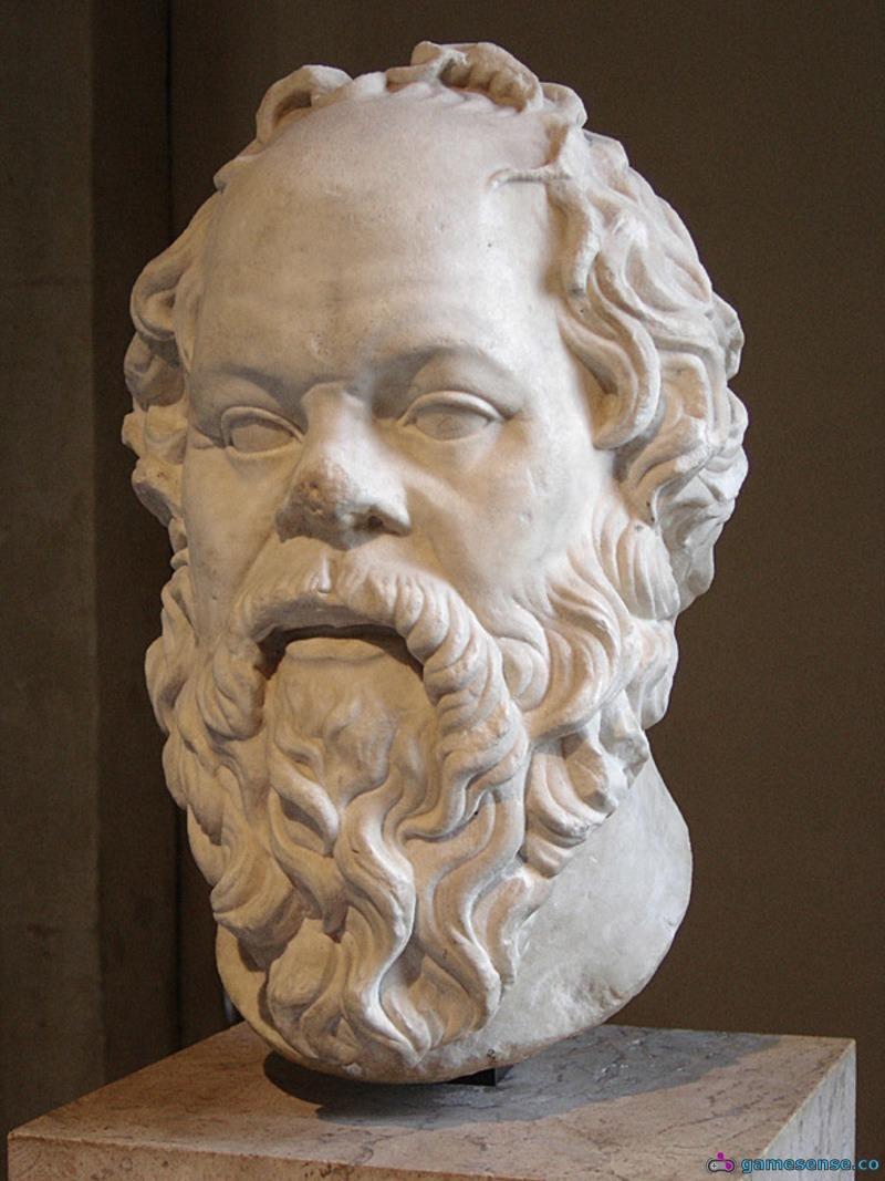 Socrates Best Games