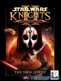 Star Wars: Knights Of The Old Republic II - The Sith Lords game