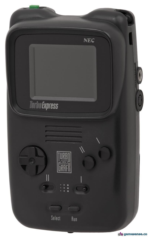 TurboExpress Best Games