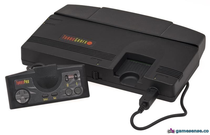 TurboGrafx-16 Best Games