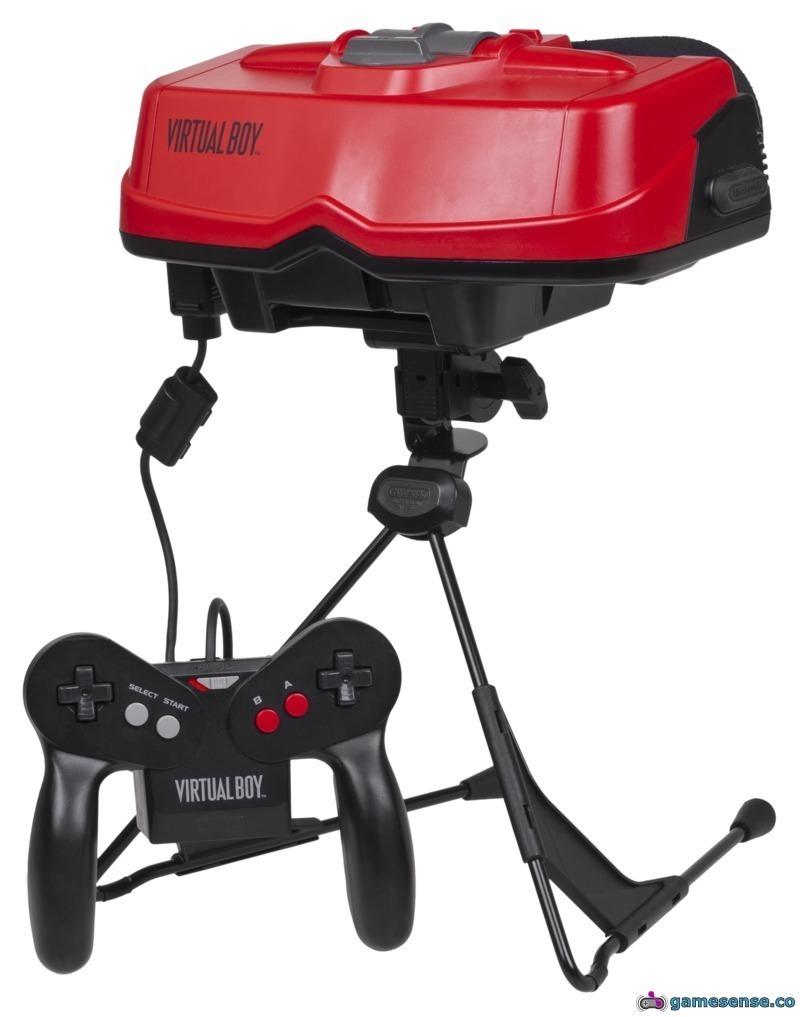 Virtual Boy Best Games