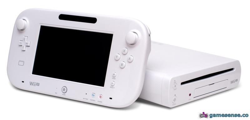 Wii U Best Games